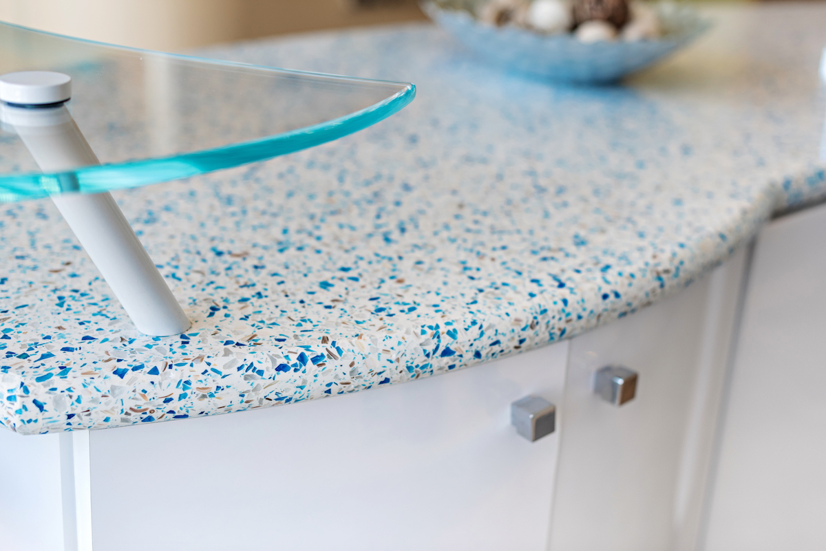 Countertops | Son Cabinetry and Design - Palm Springs and Bermuda ...