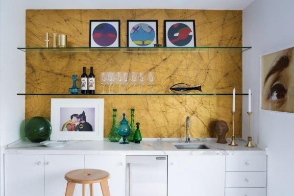 Son Cabinetry & Design - Bars 02