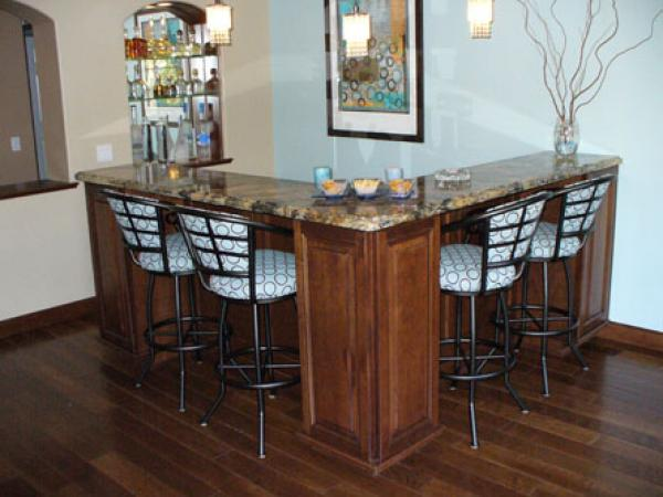 Son Cabinetry & Design - Bars 03