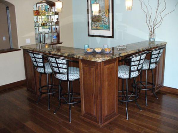 Son Cabinetry & Design - Bars 03