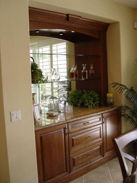 Son Cabinetry & Design - Bars 04