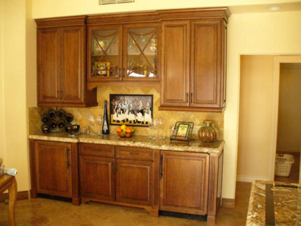 Son Cabinetry & Design - Bars 05