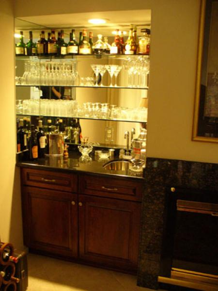 Son Cabinetry & Design - Bars 06