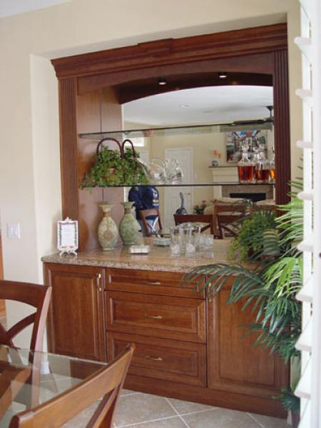 Son Cabinetry & Design - Bars 07