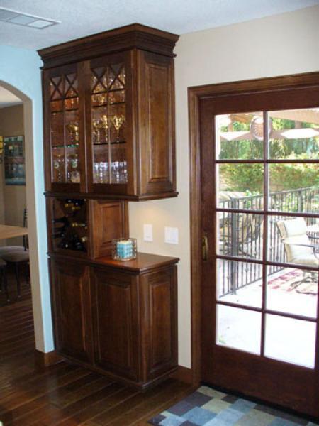 Son Cabinetry & Design - Bars 08