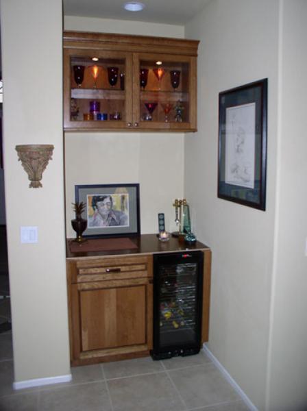 Son Cabinetry & Design - Bars 09