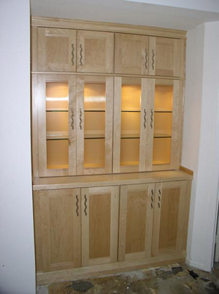 Son Cabinetry & Design - Bars 10