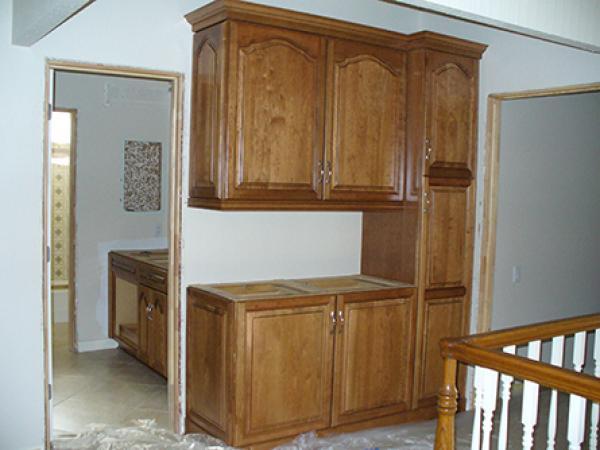 Son Cabinetry & Design - Bars 12