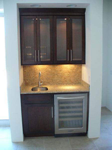 Son Cabinetry & Design - Bars 13