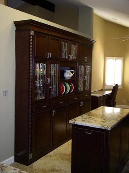 Son Cabinetry & Design - Bars 14
