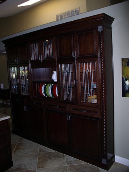 Son Cabinetry & Design - Bars 15