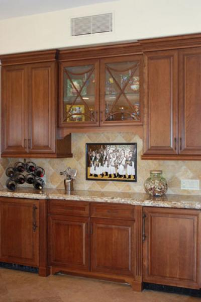 Son Cabinetry & Design - Bars 16