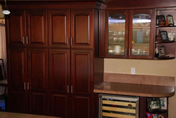 Son Cabinetry & Design - Bars 17