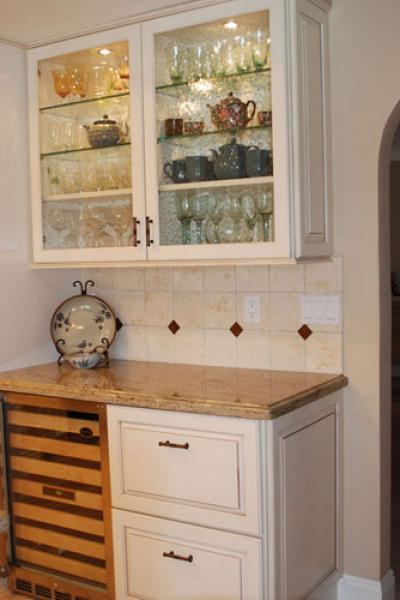 Son Cabinetry & Design - Bars 18