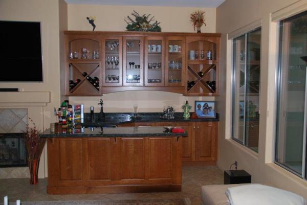 Son Cabinetry & Design - Bars 19