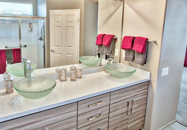 Son Cabinetry & Design - Bathrooms 09
