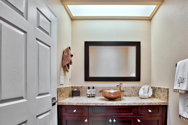 Son Cabinetry & Design - Bathrooms 13