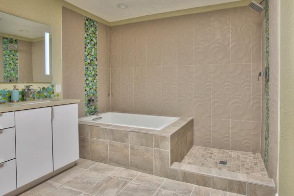 Son Cabinetry & Design - Bathrooms 08