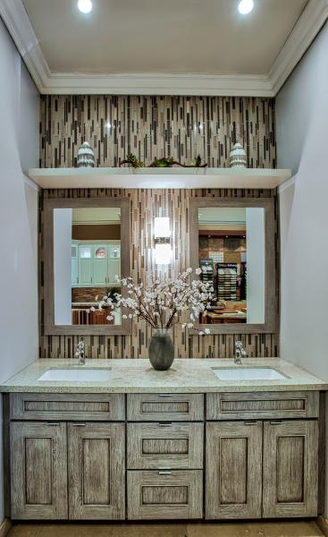 Son Cabinetry & Design - Bathrooms 12