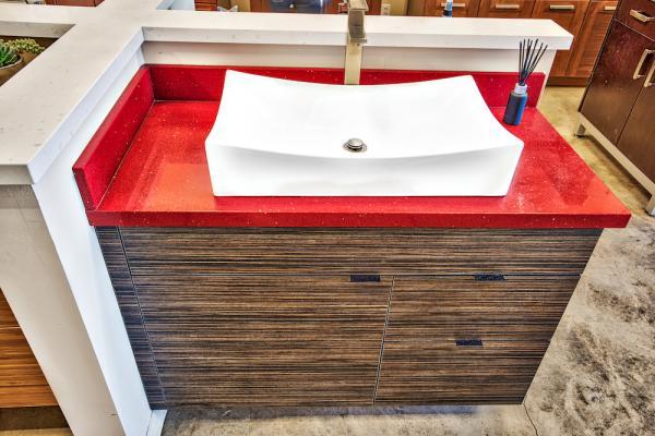 Son Cabinetry & Design - Bathrooms 16