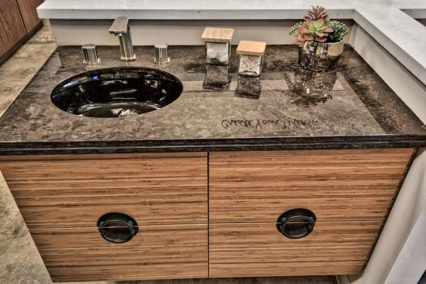 Son Cabinetry & Design - Bathrooms 15