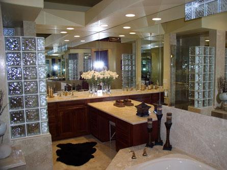 Son Cabinetry & Design - Bathrooms 19