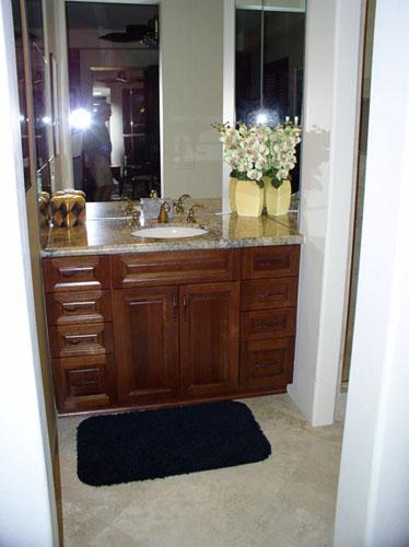 Son Cabinetry & Design - Bathrooms 22