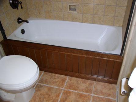 Son Cabinetry & Design - Bathrooms 21