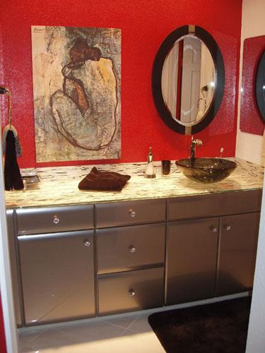 Son Cabinetry & Design - Bathrooms 17