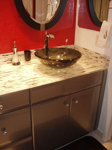 Son Cabinetry & Design - Bathrooms 20