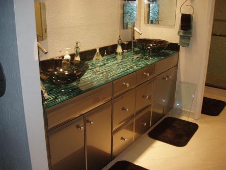 Son Cabinetry & Design - Bathrooms 24