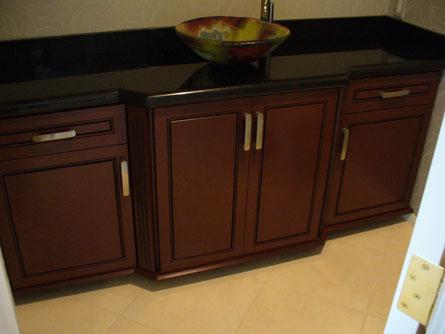 Son Cabinetry & Design - Bathrooms 23