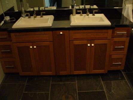 Son Cabinetry & Design - Bathrooms 27