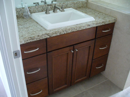 Son Cabinetry & Design - Bathrooms 26