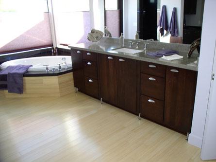 Son Cabinetry & Design - Bathrooms 29