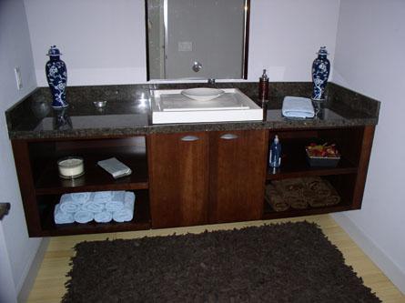 Son Cabinetry & Design - Bathrooms 28