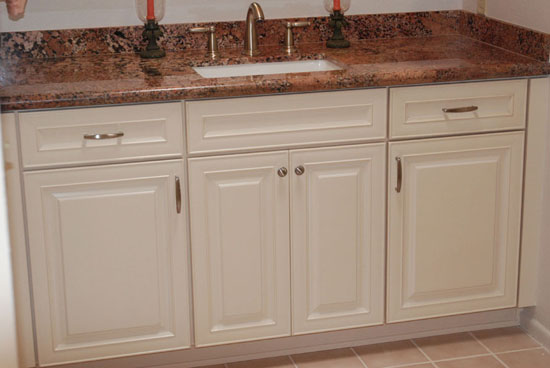 Son Cabinetry & Design - Bathrooms 30