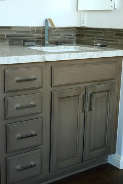 Son Cabinetry & Design - Bathrooms 05