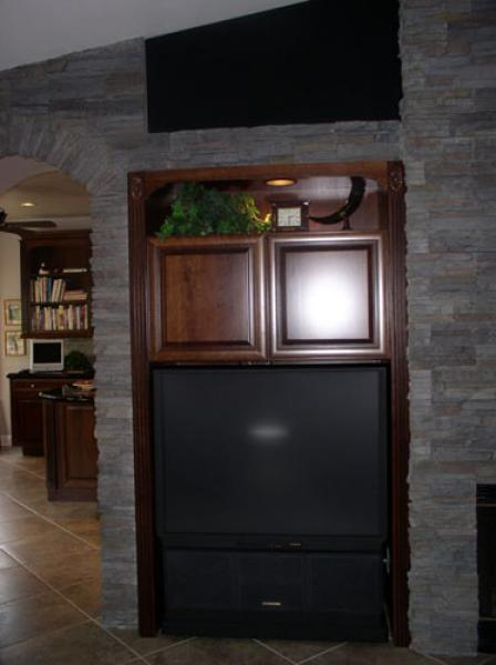 Son Cabinetry & Design - Media Center 10