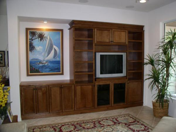 Son Cabinetry & Design - Media Center 18