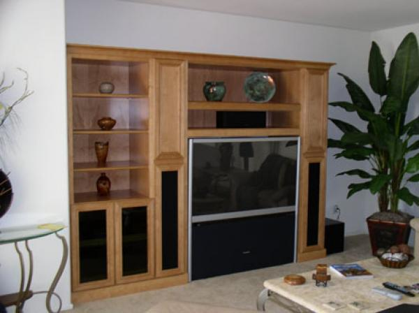 Son Cabinetry & Design - Media Center 19