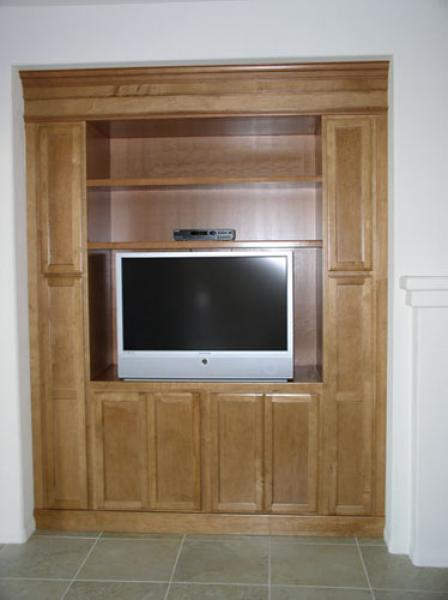 Son Cabinetry & Design - Media Center 21