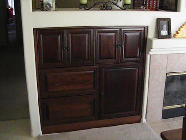 Son Cabinetry & Design - Media Center 28