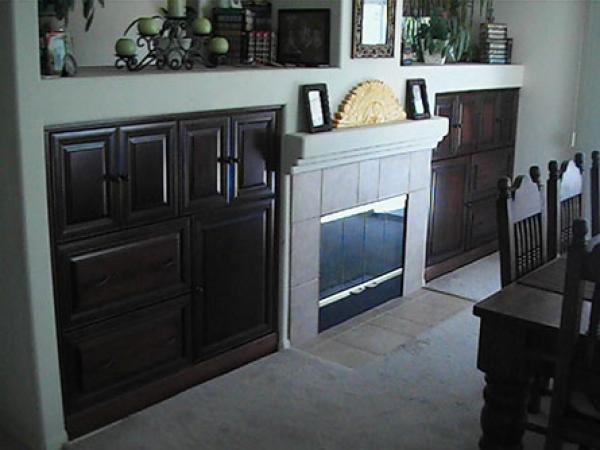 Son Cabinetry & Design - Media Center 29