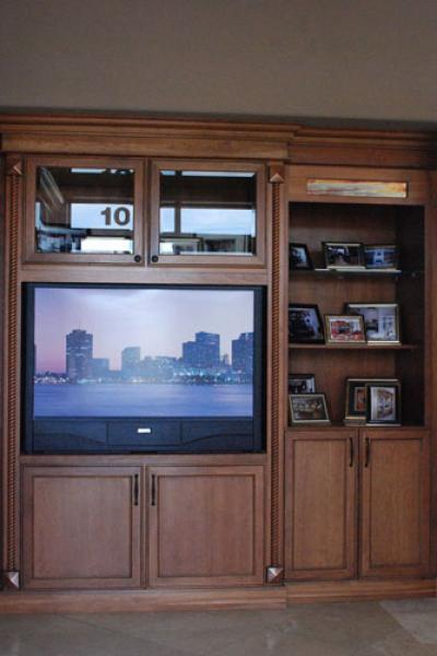 Son Cabinetry & Design - Media Center 30