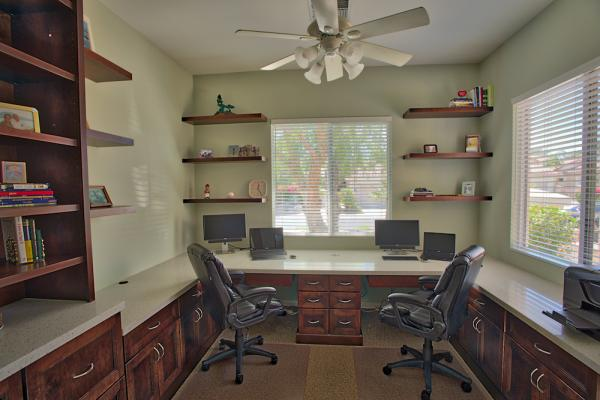Son Cabinetry & Design - Offices 01