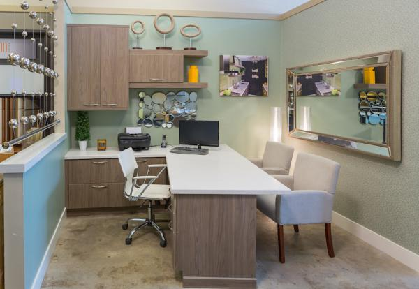 Son Cabinetry & Design - Offices 02