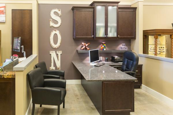 Son Cabinetry & Design - Offices 03