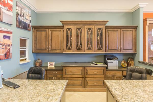Son Cabinetry & Design - Offices 04