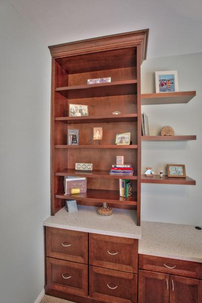 Son Cabinetry & Design - Offices 05